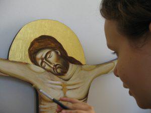 details-of-cross-of-Christ